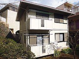 昭栄ホームズB[2階]の外観
