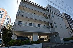 ロフティ北花田[3階]の外観