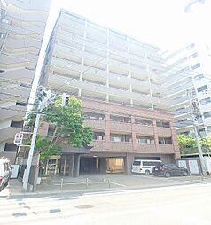 福岡県福岡市西区姪の浜5丁目の賃貸マンションの外観