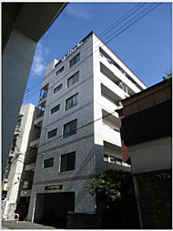 コ−ポラスVB[5階]の外観