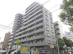 東京都江戸川区篠崎町2丁目の賃貸マンションの外観