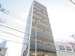 メイクスデザイン王子神谷[4階]の外観