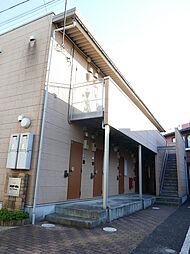 ココアージュ[1階]の外観