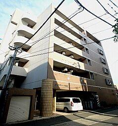 福岡県福岡市早良区荒江2丁目の賃貸マンションの外観
