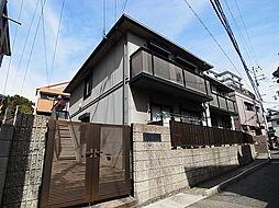 ウエストコート須磨浦[2階]の外観