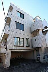 CASA駒沢[F号室]の外観