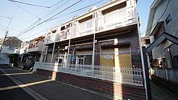 鶴瀬駅 3.4万円