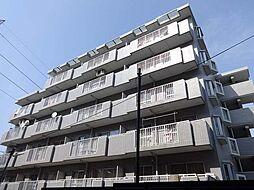 シャルマンU[4階]の外観