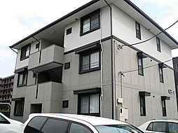 エーデルハイム鎌倉[3階]の外観