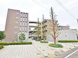 ティーズガーデン稲城[2階]の外観