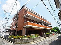 ライオンズマンション須磨月見山[2階]の外観