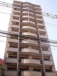 ロマネスク西新第5[10階]の外観