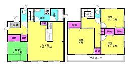 宝殿駅 13.0万円