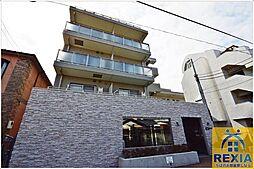 Casa.avirio(カサアビリオ)[201号室]の外観