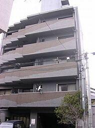 ヴィクトリー鷺洲[4階]の外観