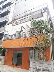 [テラスハウス] 東京都北区志茂2丁目 の賃貸【/】の外観