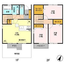 青海駅 8.9万円