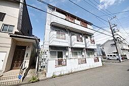 【敷金礼金0円!】西武拝島線 東大和市駅 徒歩15分
