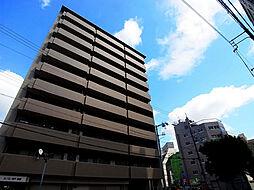 ル・パレ神戸西館[9階]の外観