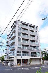 ドーム・シシャスーチェ梅津[5階]の外観