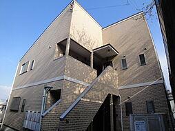 メゾン飯倉[102号室]の外観
