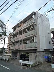 アーバンNAGAO[4階]の外観