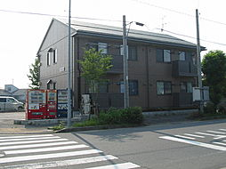 メゾン・ド・ボナール・ヒグチ[1階]の外観