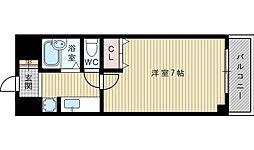 セルヴォア小松[3階]の間取り