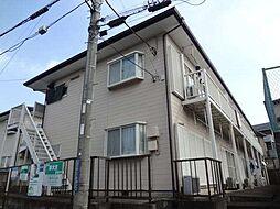 エステートYASUI A[105号室]の外観