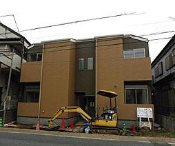 アークシティ霞ヶ関[2階]の外観