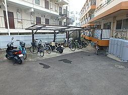 サンコーポ中村[1階]の外観