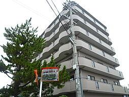 メゾンリーガル48[3階]の外観