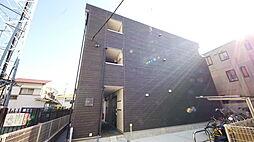リブリ・朝霞本町