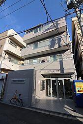 プレミールタチバナ[3階]の外観