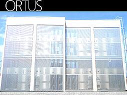 ORTUS AKAMATSU[105号室]の外観