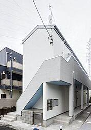 リエートハウス天台[1階]の外観