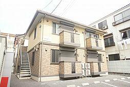 西川田駅 4.0万円