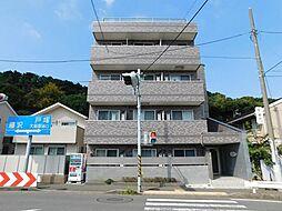 セ カルム鎌倉[402号室]の外観