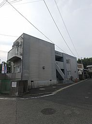 アドヴァンス昇町エイト[2階]の外観