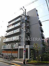 DWELL ASANO[1階]の外観