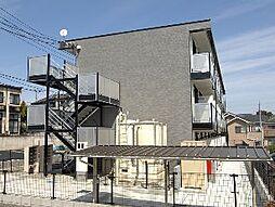 TAKA[2階]の外観
