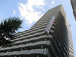 ノルデンタワー新大阪アネックス[18階]の外観