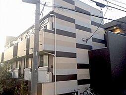 Casa Principe (カーサ プリンチペ)[1階]の外観