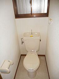 山下ハイツのトイレ