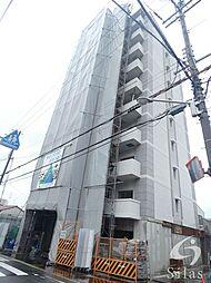 JR阪和線 津久野駅 徒歩7分の賃貸マンション