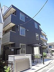 京急本線 立会川駅 徒歩7分の賃貸マンション