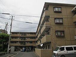 大阪府大阪市東淀川区豊里5丁目の賃貸マンションの外観