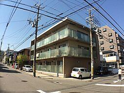 パークコート東須磨[2階]の外観