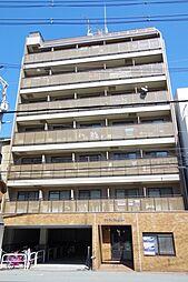 サンライズ野田阪神[5階]の外観