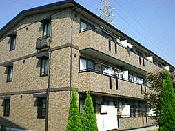 埼玉県さいたま市北区吉野町1丁目の賃貸アパートの外観
